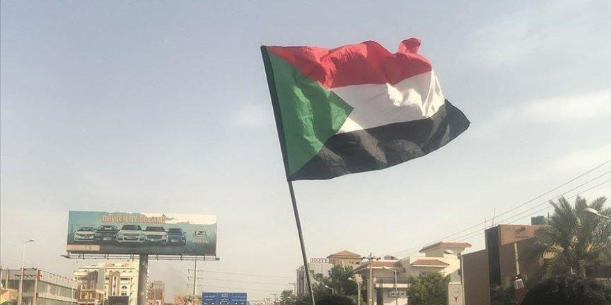 Sudan, Cenevre'deki 'Ottawa Sözleşmesi' Toplantılarına Başkanlık Edecek