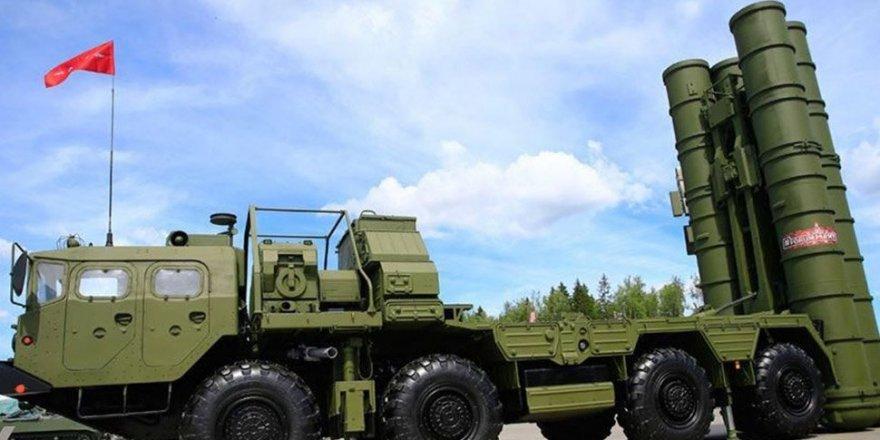 ABD'den Türkiye'ye S-400 Teklifi