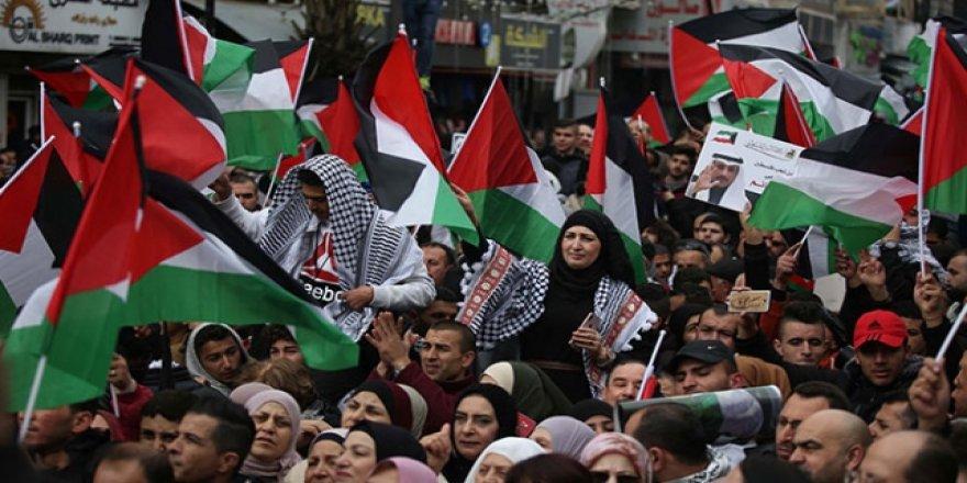 Hamas: İsrail'in İlhak Planını Boşa Çıkaracağız