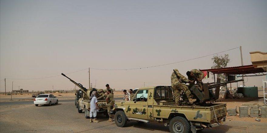 Libya'da Kararlı ve Caydırıcı Olan Kazanacak