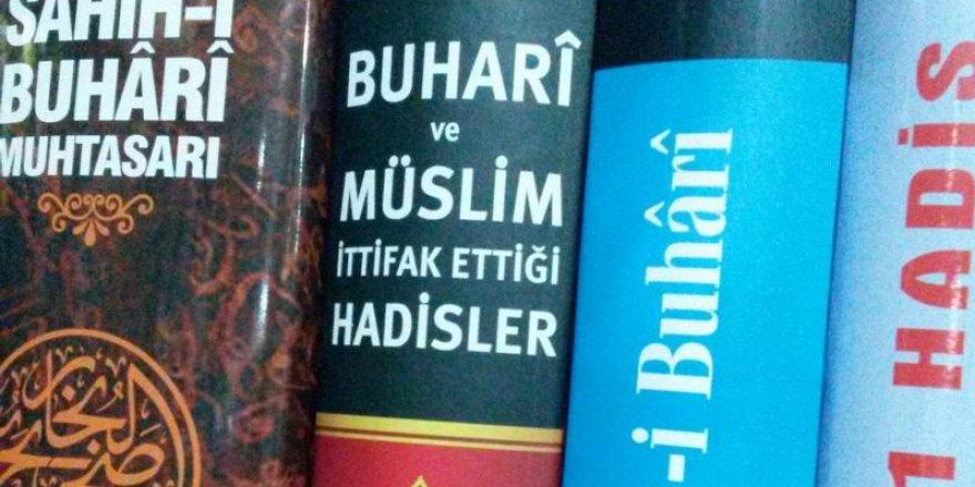 Buhari ve Müslim'in Sahihlerinde Üç Tür Hadis