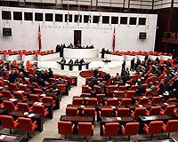AK Parti Yeni Anayasa Taslak Metni...