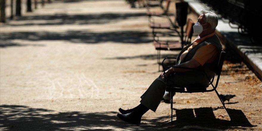 İspanya'da Kovid-19'dan Ölenlerin Sayısı 28 Bin 363'e Çıktı
