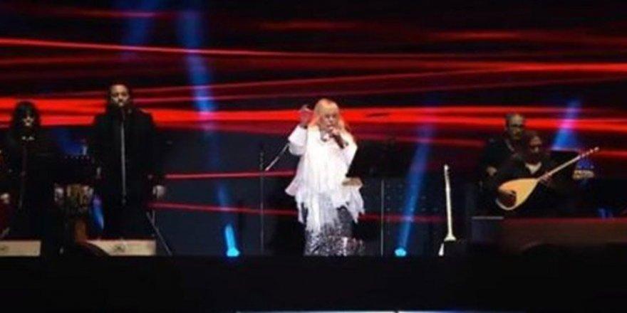 Yeditepe Konserleri: 30 Milyon TL'ye 390 İzleyici