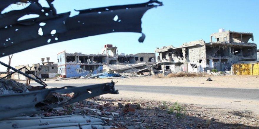 Cezayir'den Fransa'ya: Libya'daki Tüm Krizlerden Sorumlusunuz
