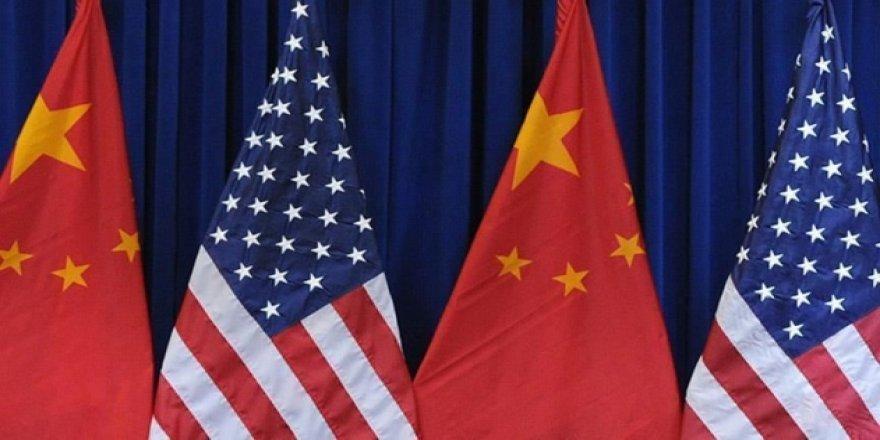 ABD, Çinli Yetkililerle İş Yapan Bankalara Yaptırım Tasarısını Onayladı