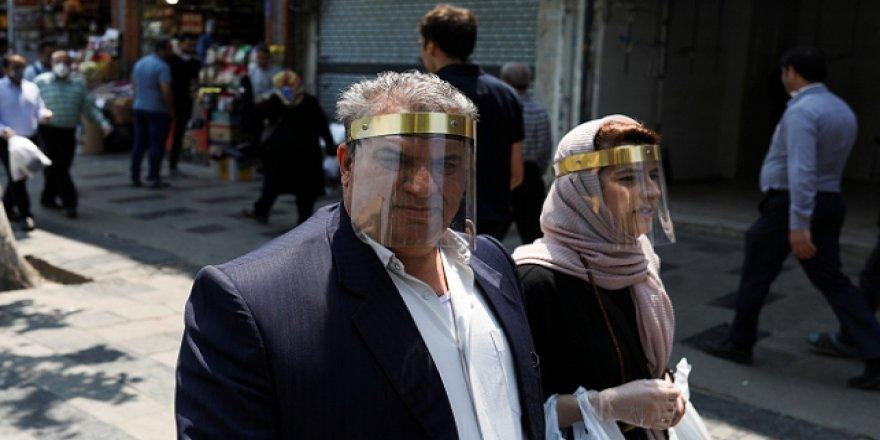 İran'da Koronavirüsten Ölenlerin Sayısı 11 Bini Geçti