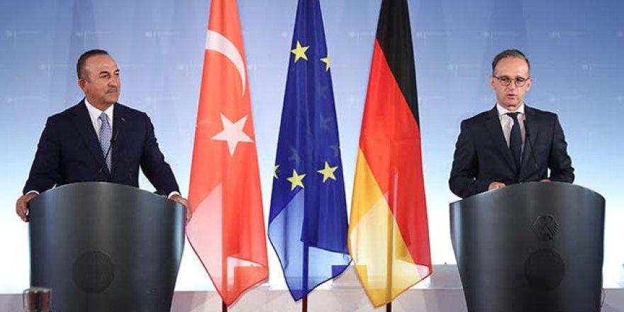 Almanya'dan Kritik Türkiye Kararı: Aile Ziyareti Yasak Dışı!