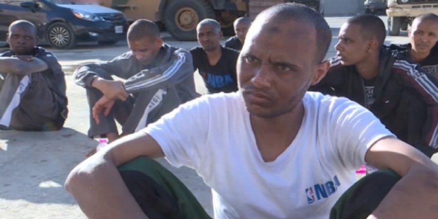 Darbeci Hafter'in Son Umudu: Paralı Askerler