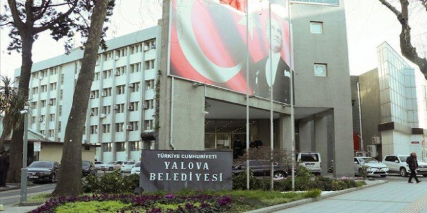 Yalova'daki Zimmet Soruşturmasıyla İlgili İddianame Kabul Edildi