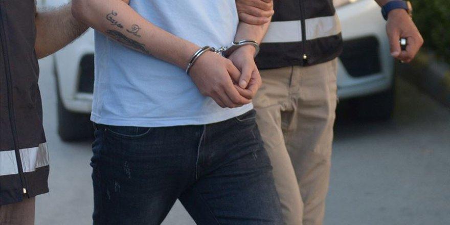 Erzurum'da Bakan Albayrak ve Ailesine Yönelik Hakaret İçerikli Paylaşımda Bulunan Kişi Tutuklandı