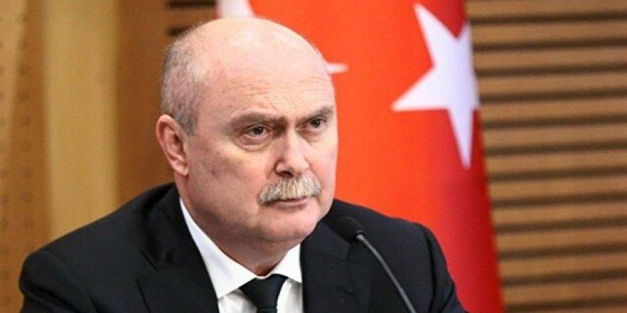 Türkiye'den BMGK'ya BAE Çağrısı