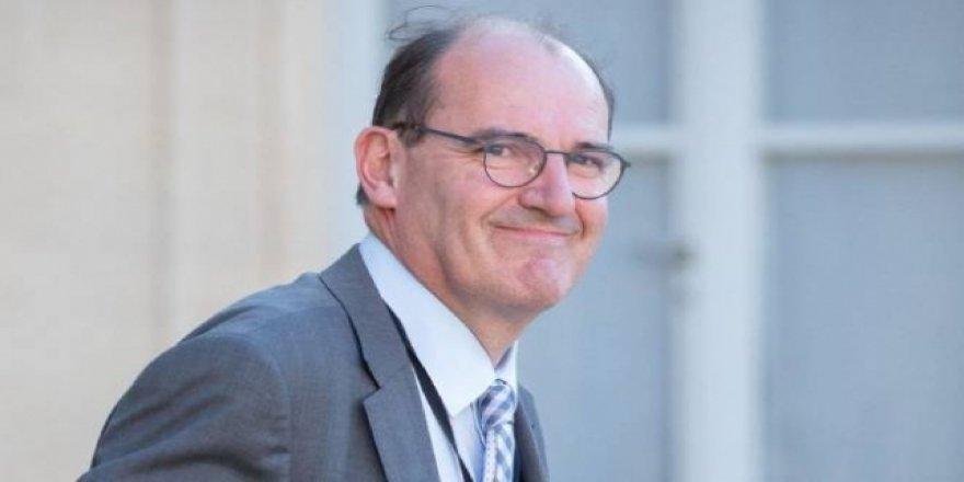 Fransa'da Başbakanlık Görevine Jean Castex Atandı