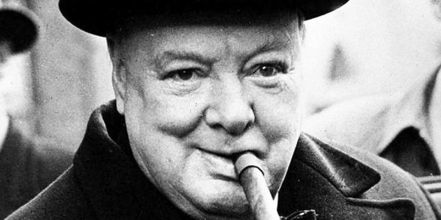 Siyonizmi Sömürge Aracı Olarak Benimseyen Bir Anti-Semitik: Churchill