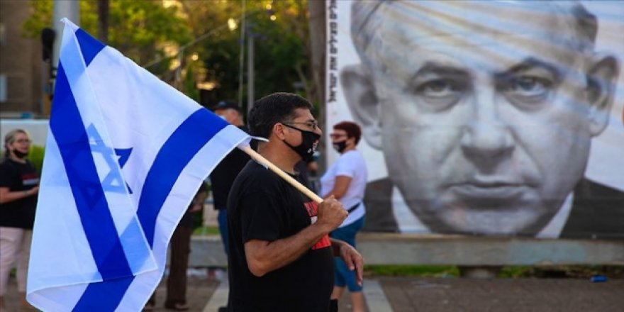 BAE, İsrail'le Normalleşme Yolunun Taşlarını Döşüyor
