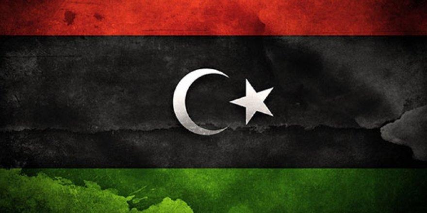 BM: Libya'da Sivil Kayıpların Yüzde 81'ine Hafter Güçleri Neden Oldu