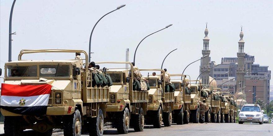 Sisi Darbesinin 7. Yıldönümünde Mısır Nereye Savruluyor?
