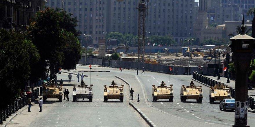 Tarih Mısır Darbesini Unutmayacak, Yargılayacaktır