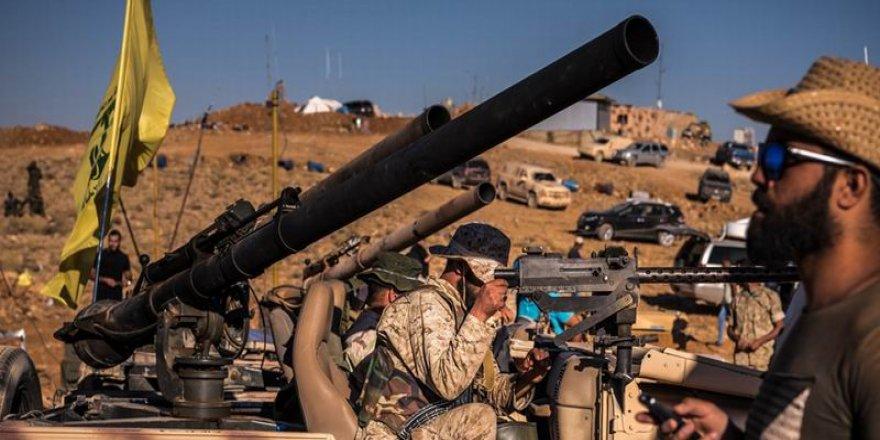 Suriye'de İran-Rusya Geriliminin Yaşandığı Deyrizor'da Neler Oluyor?
