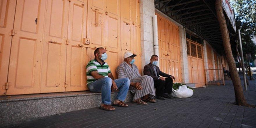 Filistin El-Halil'de 173 Vaka Tespit Edildi