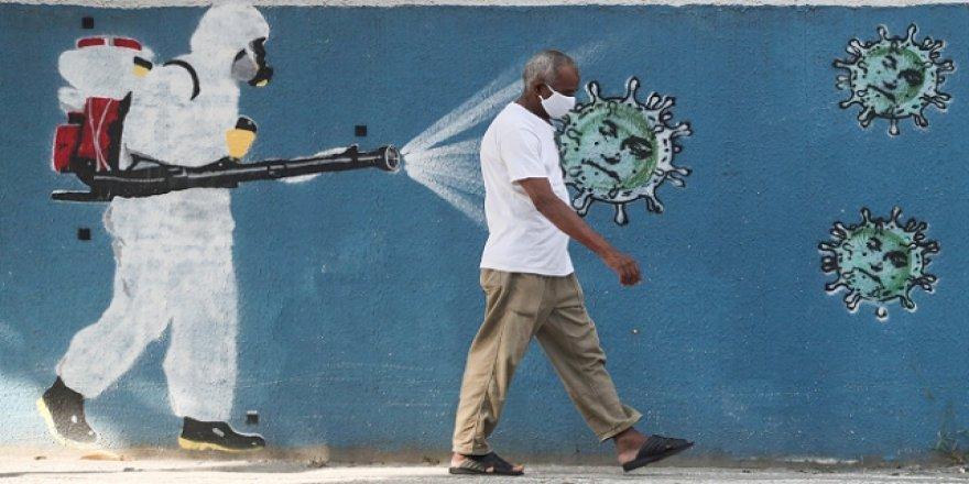 Brezilya, Meksika ve Hindistan'da Koronavirüs Kaynaklı Ölümler Artıyor