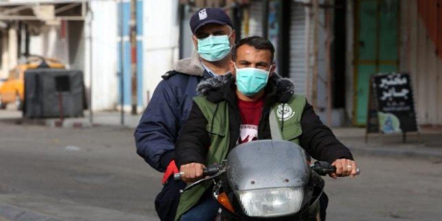 Filistin'de Koronavirüs Kaynaklı Can Kaybı 19'a Çıktı