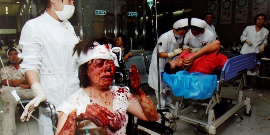 Çin'in Doğu Türkistan'daki Katliamının 11. Yıl Dönümü