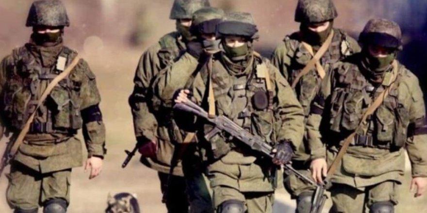Rusya, Darbeci Hafter'e Destek İçin Suriye'den Paralı Asker Toplamaya Devam Ediyor