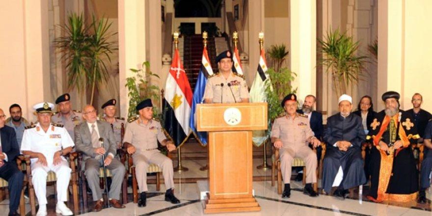Sisi Darbede Emeği Geçenleri Böyle Ödüllendirdi: Tutuklama, Sürgün ve Karalama