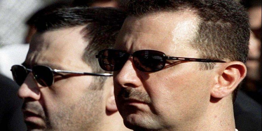 Mahir Esed'in Sağkolu Albay Ali Canbolat Öldürüldü