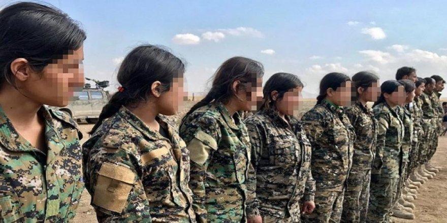 PKK Suriye'de Kimsesiz Çocukları Batağına Çekmek İçin Ekip Kurmuş