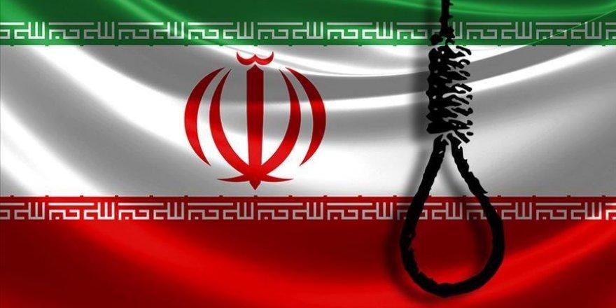 """İran'da 4 kişi """"isyan çıkarmak"""" suçlamasıyla idam edildi"""
