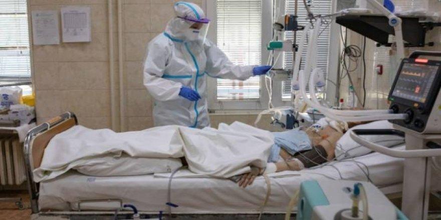 Urumiye Kentinde COVID-19 Hastaları İçin Ayrılan Hastaneler Doldu
