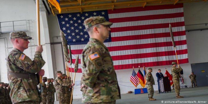 Almanya: ABD Askerleri İçin 10 Yılda 1 Milyar Euro Harcandı
