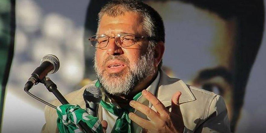 Hamas Liderlerinden Esir Şeyh Hasan Yusuf Serbest Bırakılıyor