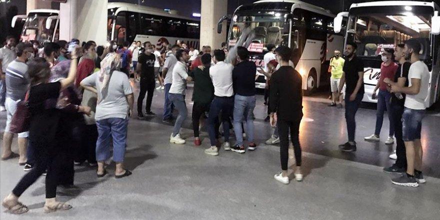 Kahramanmaraş'ta Asker Uğurlama Törenlerine Yasak Getirildi