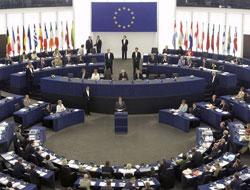 Avrupa Parlamentosu İsraili Kınadı