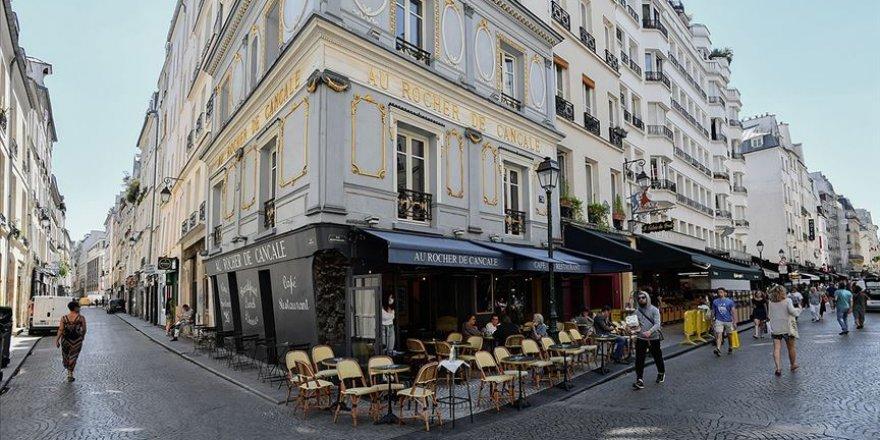 Fransa'da Kovid-19'dan Ölenlerin Sayısı 29 Bin 933'e Yükseldi