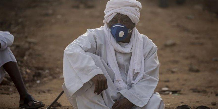 Sudan'da Kovid-19 Vaka Sayısı 10 Bine Yaklaştı