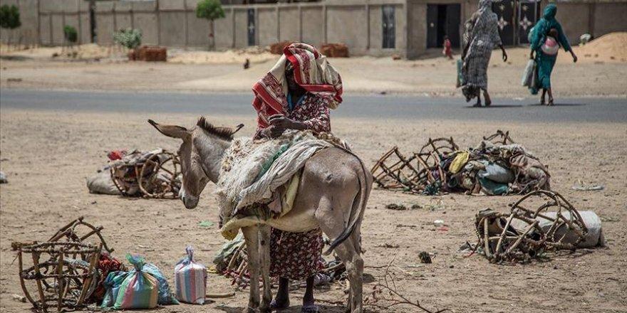 Afrika Kalkınma Bankası: Kovid-19 Salgını Yaklaşık 49 Milyon Afrikalıyı Aşırı Fakirliğe İtebilir