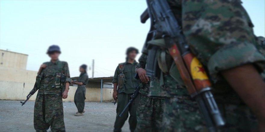 YPG/PKK Bir Haftada İkisi Kız 4 Çocuğu Daha Kaçırdı
