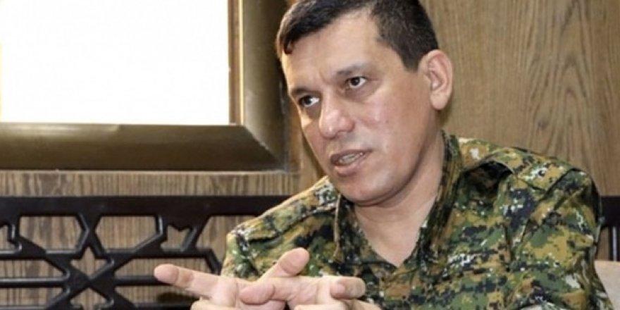 Mazlum Kobani: Rusya ile Anlaştık