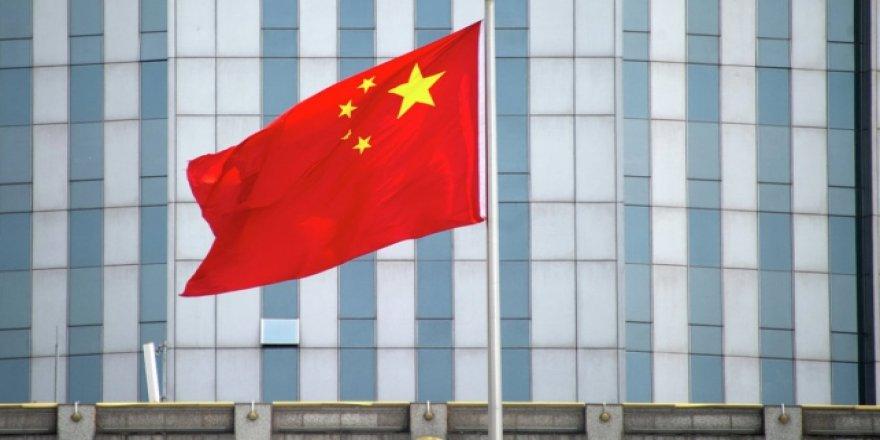 Kara kıta Afrika'da yeni emperyalist aktör: Çin