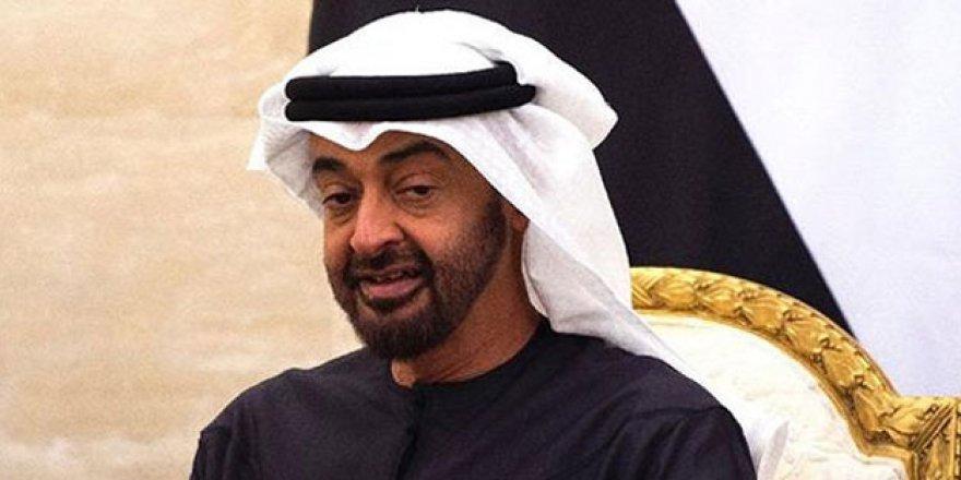 BAE: Kaşıkçı cinayetinde Suudi Arabistan'ın yanındayız