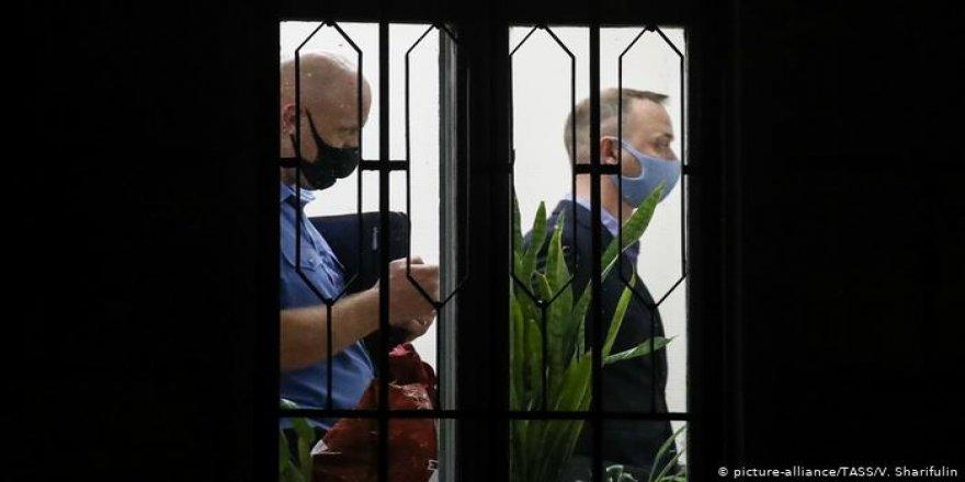 """Rusya'da """"Vatana İhanet"""" Suçlamalarında Artış"""