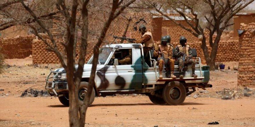 Burkina Faso'da Bir Toplu Mezarda 180'den Fazla Ceset Bulundu