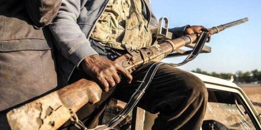 Kongo Demokratik Cumhuriyeti'nde İsyancıların Saldırısında 25 Sivil Öldü