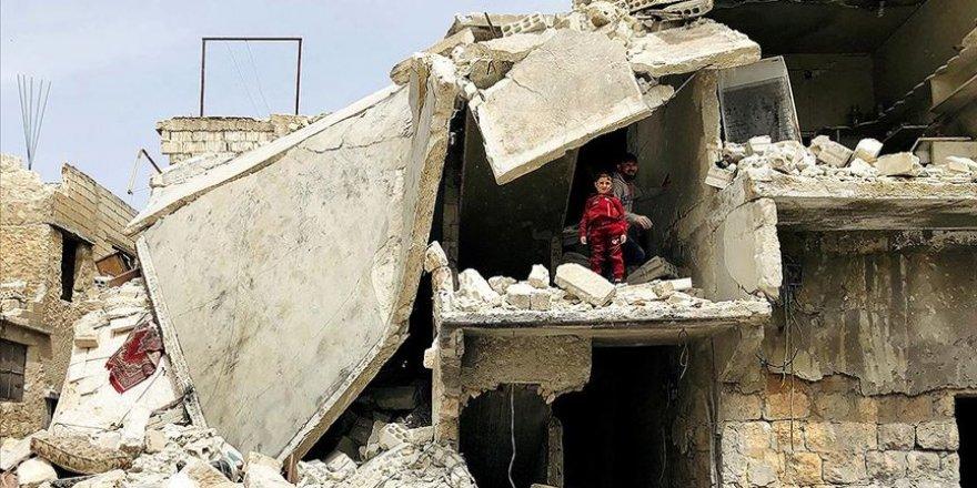 Esed Rejiminin Savaş Suçluları 10 Yıldır Yargılanmıyor