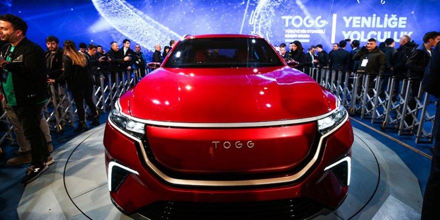 TOGG'dan Yerli Otomobile İlişkin Yeni Paylaşım