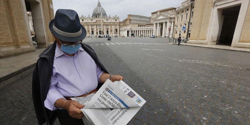 İtalya Kovid-19 Riski Taşıyan Ülkelerden Yolcu Girişini Yasakladı